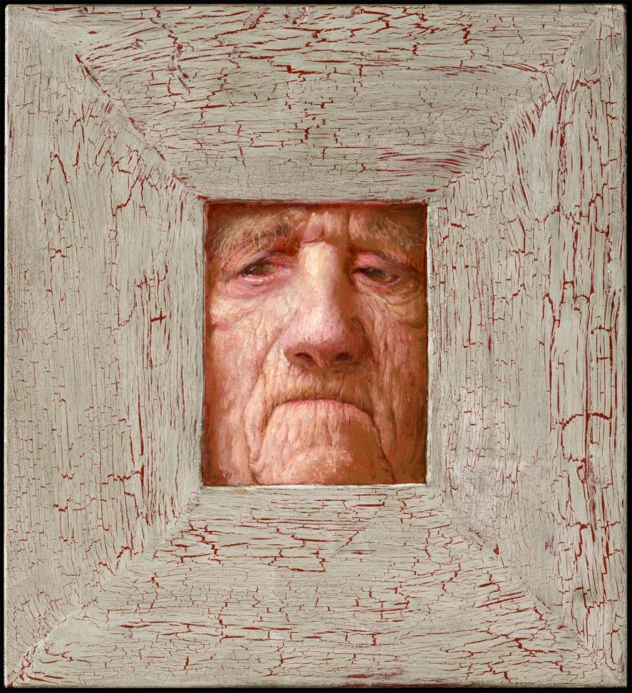 Kenne Gregoire paintings