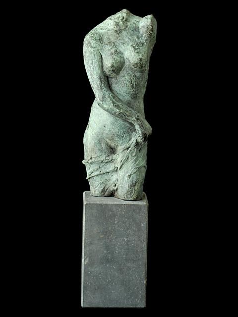Torso – 2007 – 27 cm hoog – beschikbaar